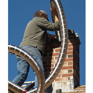 Chimney cleaning and liner replacement services in Ohio Michigan and Florida