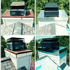 roof inspection and chimney safety for Florida Ohio and Michigan